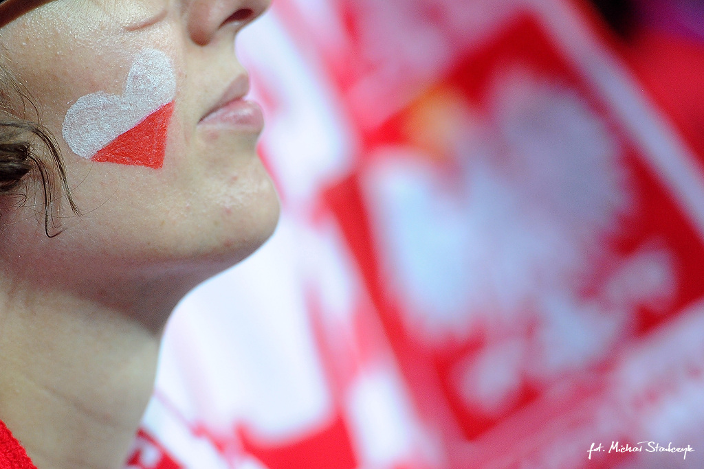 FIVB MEN'S WORLD CHAMPIONSHIP POLAND 2014 - WROCŁAW