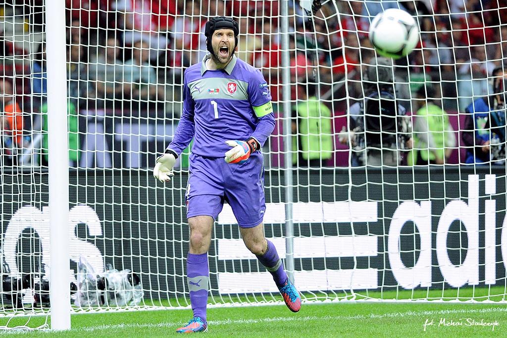 EURO 2012 CZECHY - PORTUGALIA