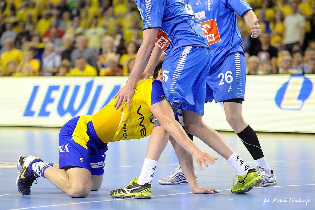 17.05.2014 KS VIVE TARGI KIELCE - ORLEN WISLA PLOCK - FINAL PLAY OFF
