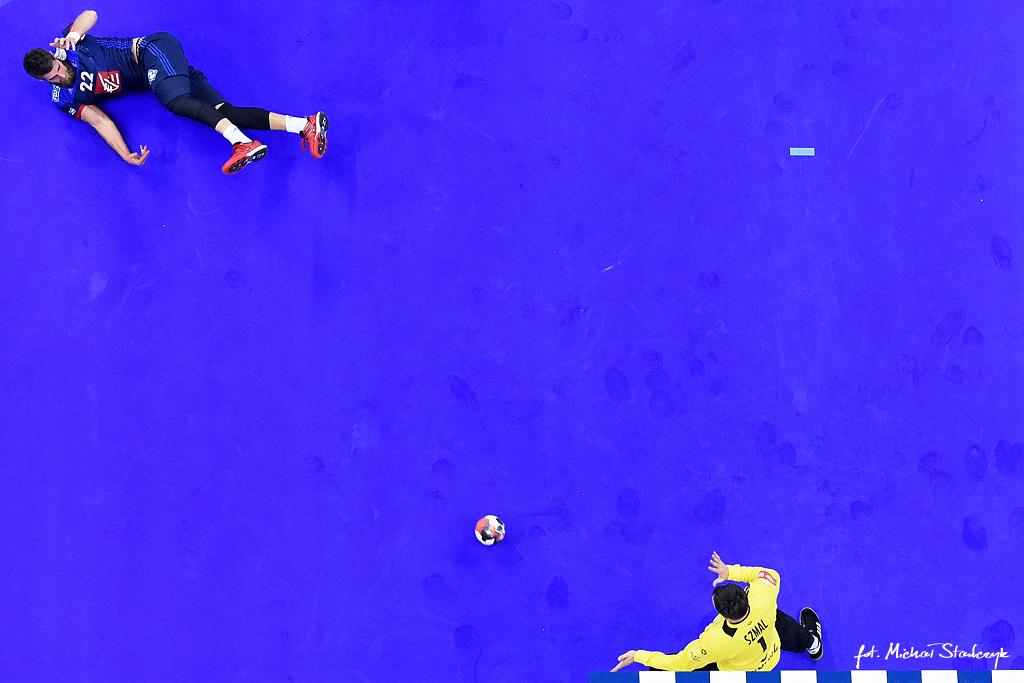 MISTRZOSTWA EUROPY W PIŁCE RĘCZNEJ EHF EURO 2016