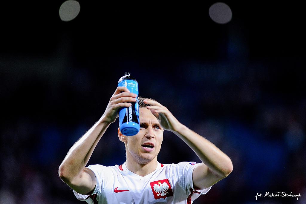 19.06.2017 POLSKA U21 - SZWECJA U-21 MISTRZOSTWA EUROPY UEFA UNDER 21 PILKA NOZNA