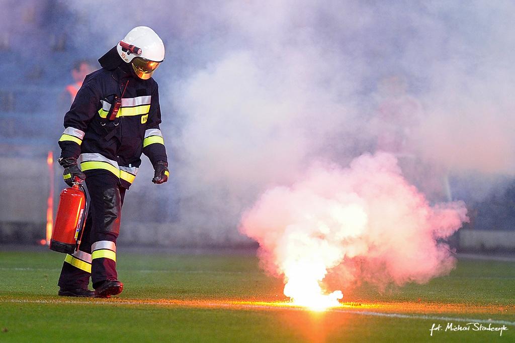 04.11.2017 WISLA KRAKOW - SANDECJA NOWY SACZ LOTTO EKSTRAKLASA PILKA NOZNA