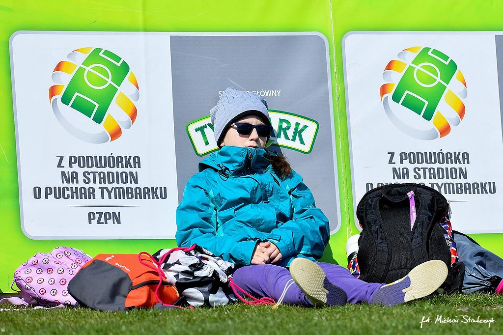 02.04.2019 FINAL DOLNOSLASKI XIX EDYCJI TURNIEJU - Z PODWORKA NA STADION O PUCHAR TYMBARKU - U-10